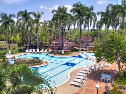 Hoteles en los Llanos