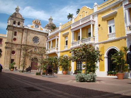 Todo Incluido en Cartagena