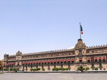 Vacaciones en Ciudad de México