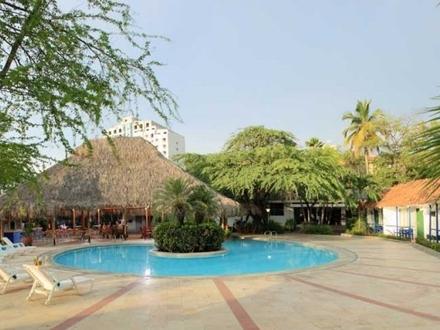 Hotel Estelar Santamar