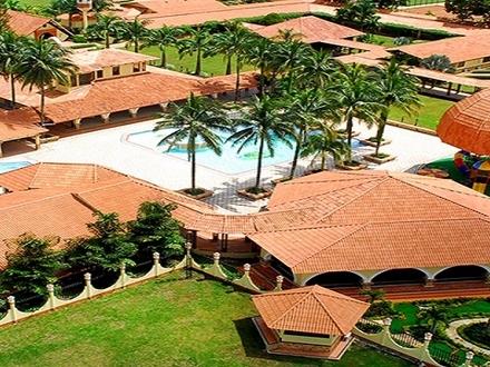 Hoteles en los Llanos Orientales