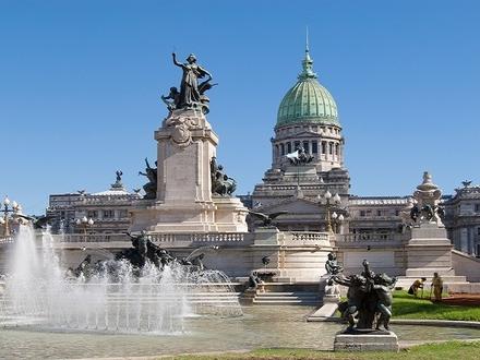 Planes en Argentina