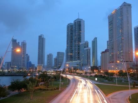 Planes con todo incluido a Panamá