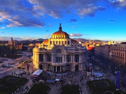 Turismo en Ciudad de México