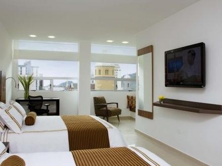 Hoteles en el Eje Cafetero - Pereira