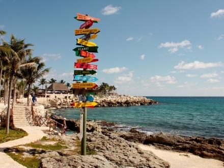 Paquetes a Ciudad de México y Cancún
