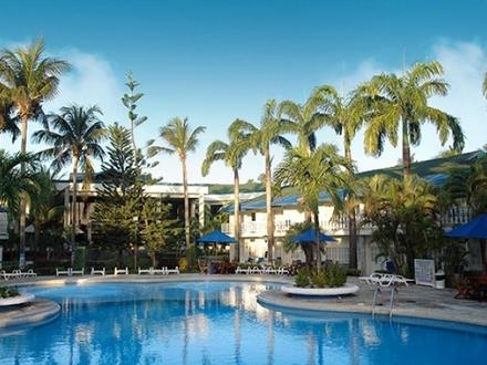 Hoteles en San Andrés