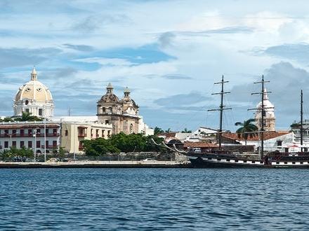 Planes a Cartagena - Semana Santa