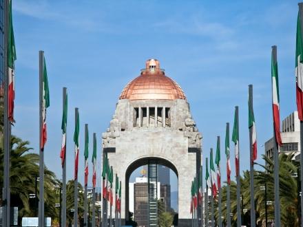 Viajes a Ciudad de México