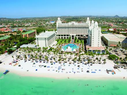 Hoteles en Aruba