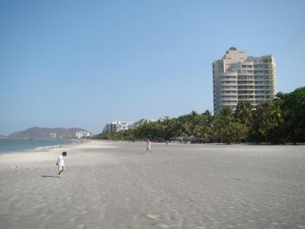 Vacaciones en Santa Marta