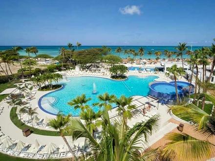 Viajes a Aruba con Todo Incluido