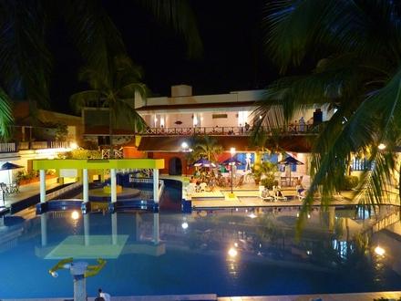 Hotel Sol Caribe Centro