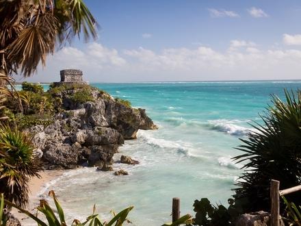 Planes a Riviera Maya