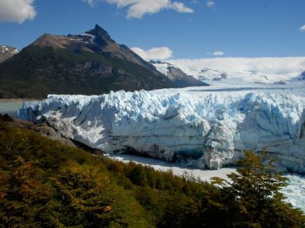Planes a La Patagonia Argentina