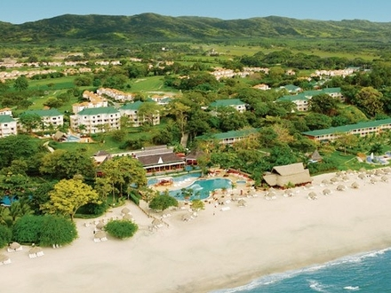 Hotel Decameron Todo Incluido en Panamá