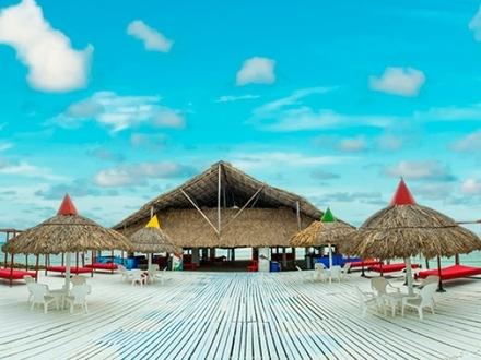 Hotel Decameron Isla Palma