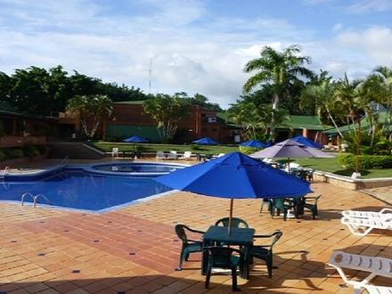 Hoteles Campestre en el Valle del Cauca