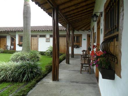 Hoteles en el Eje Cafetero