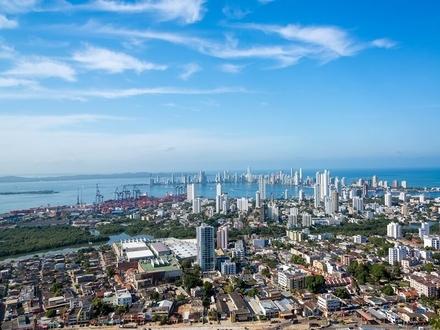 Vive Cartagena con nuestros paquetes turísticos