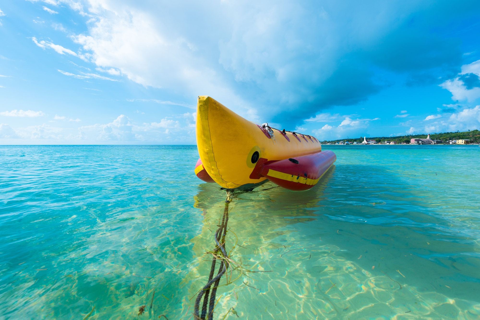 Hotel sol caribe sea flower turista for Sol caribe sea flower san andres