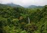 Plan Hotel Aloft Costa Rica