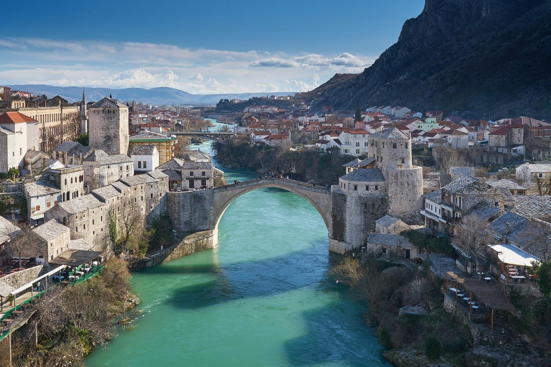 Los Balcanes 10