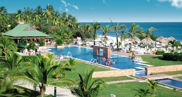 decameron gol beach resort y villas & villas