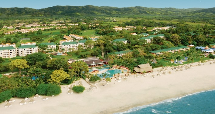 decameron golf beach resort & villas1