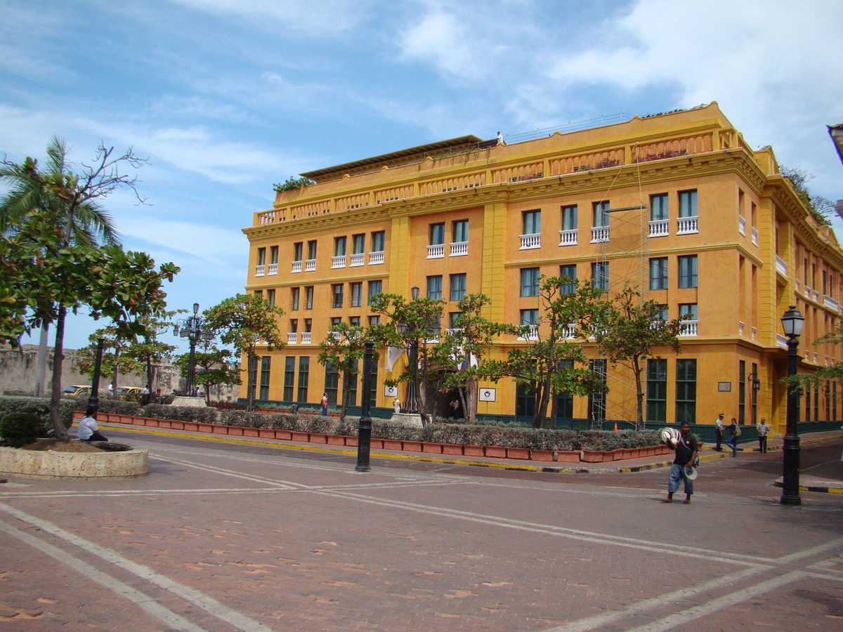 Ciudad Hist�rica
