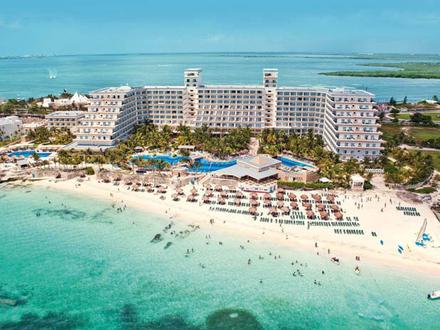 Disfruta de las playas de Cancún con nuestros paquetes todo incluido