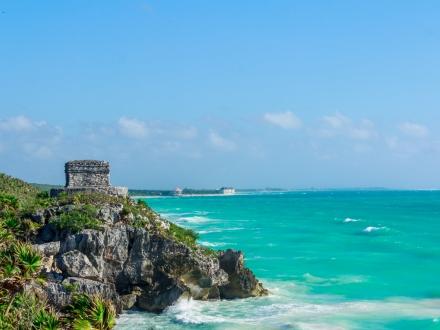 Disfruta Cancún en pareja