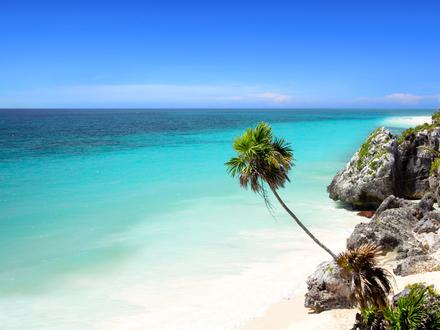 Diviértete en Cancún con todo incluido