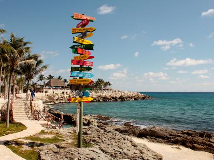 Disfruta tus vacaciones en Cancún