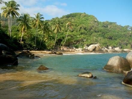 Paquetes Turísticos en Santa Marta